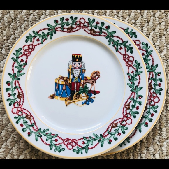 Block Spal Other - 2 Block Spal Portugal dinner plates